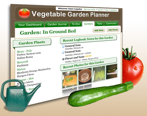 Landscape Guide Free Vegetable Garden Planner Tool